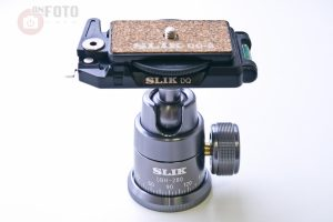 Штативная голова SLIK SBH-280 DQ